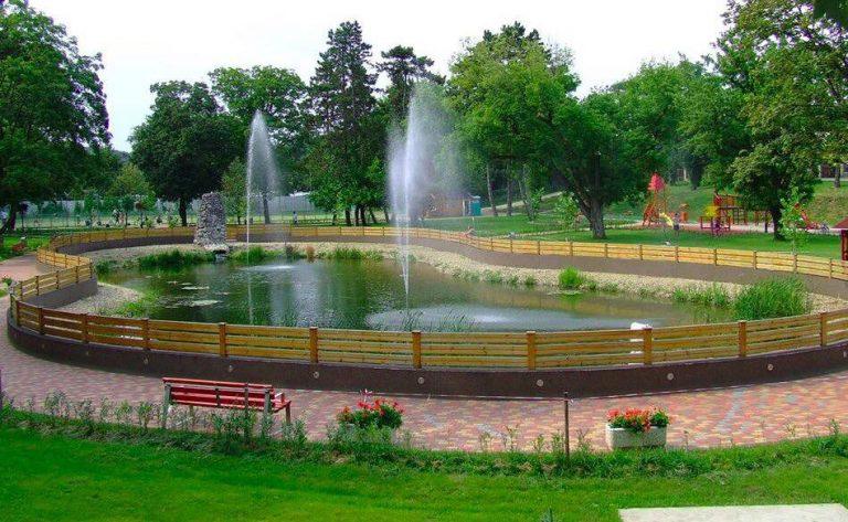 Érden is lesz ingyen WIFI egy kormányzati program keretében az érdligeti parkban