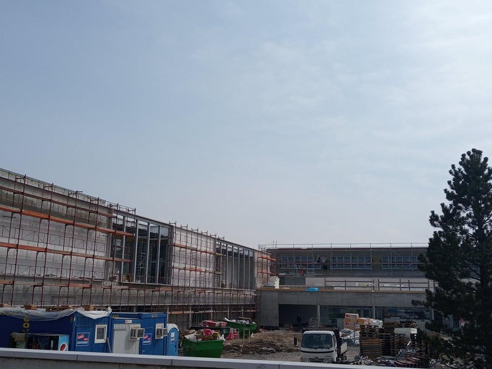 Négy hónap múlva költözik a Teleki Iskola az új Parkvárosi Nevelési Centrum épületébe?