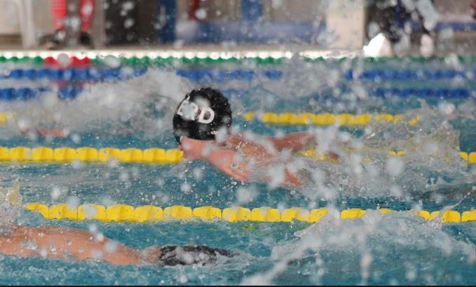 Ingyenes úszótáborért kezdeményez összefogást az Érdi Úszó Sport kft. ügyvezetője